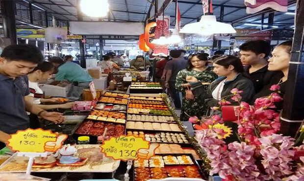 Read more about the article อาหารขายในห้าง ขายอะไรดีช่วงนี้