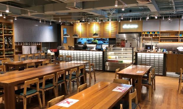 Read more about the article ข้อดีและข้อเสีย ของการทานร้านอาหารในห้าง